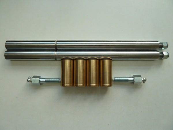 Copper Nickel Alloy Casting 05