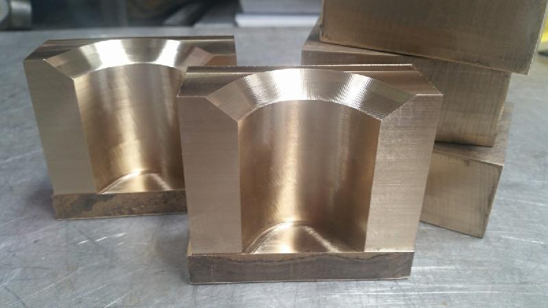 Silicon Bronze Casting 05