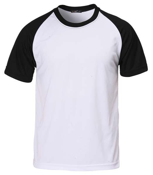 Mens Plain Round Neck T-Shirts