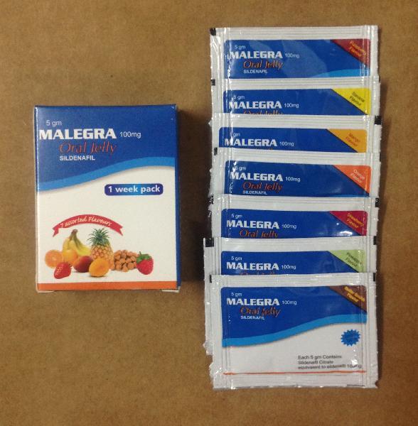 Malegra Oral Jelly