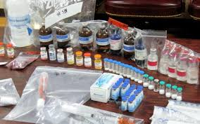 Steroids Injection