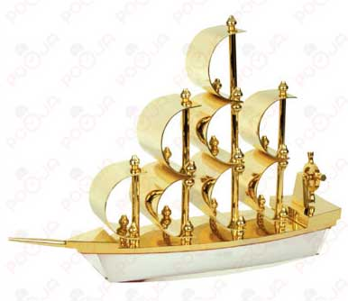 Decorative Ships