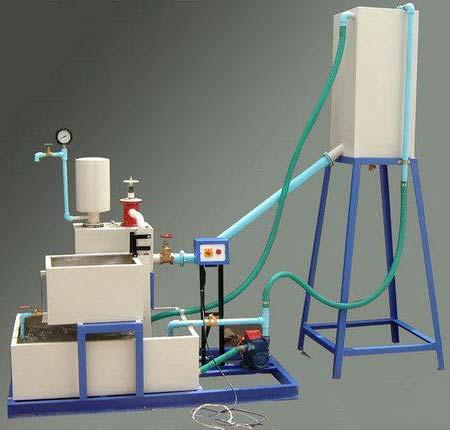 Fluid Mechanics Laboratory Equipments