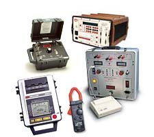Electrical Lab Instruments