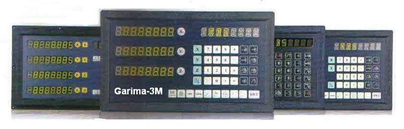 Digital Readout System (GM3M Series)
