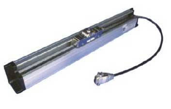 Magnetic Linear Encoder (MLS-4)