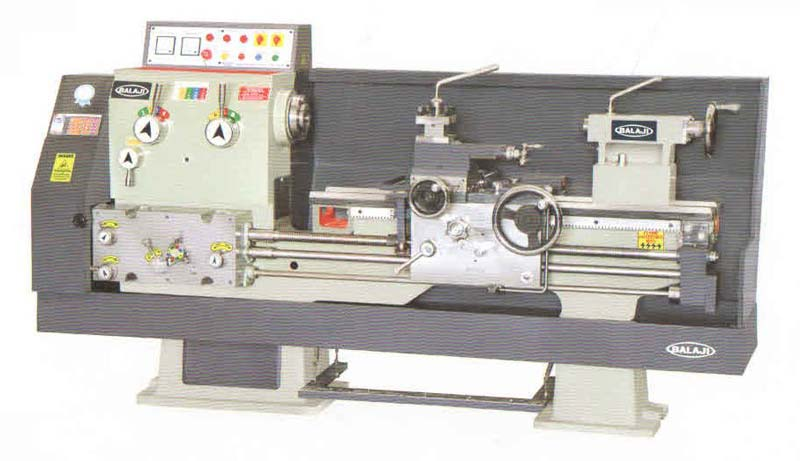 All Geared Lathe Machine (VGH 267-304)