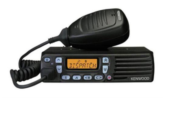 TK-7160 Kenwood Vehicle Mobile Radio