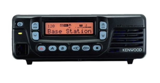TK-90 Kenwood Vehicle Mobile Radio