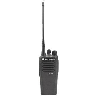 XiRP 3688 Motorola Digital Walkie Talkie