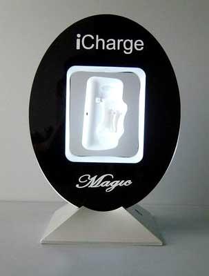POP Display Stand-845481