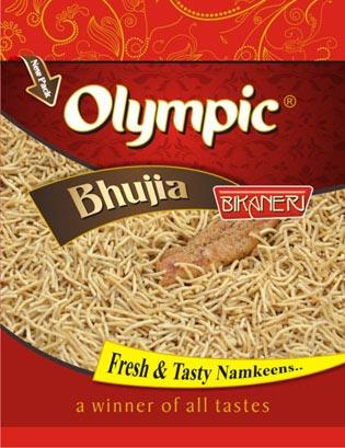 Olympic Bhujia Namkeen