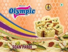 Olympic Soan Papdi