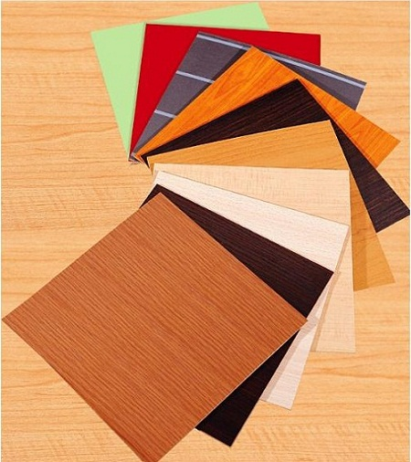 Prelam MDF Boards