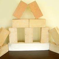 Insulating Bricks