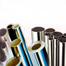 Nickel Alloy Pipes and Tubes