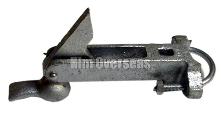 Chain Link Fence Latches Manufacturer Supplier In