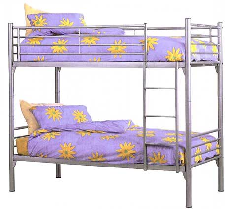 Double Decker Beds