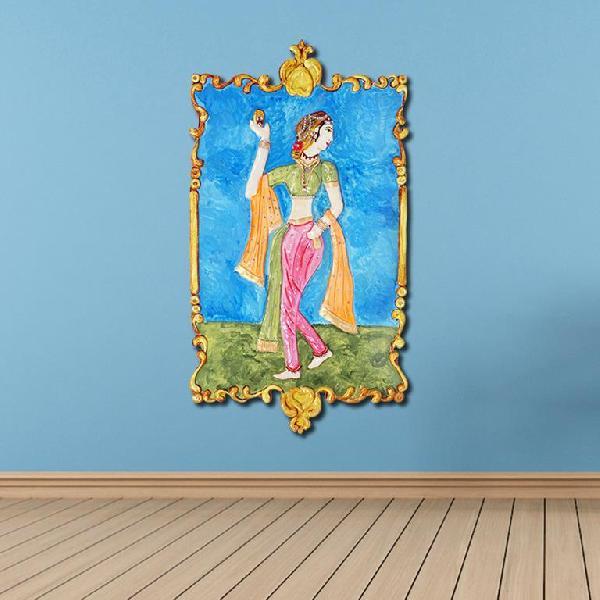 Rajasthani Painting 05