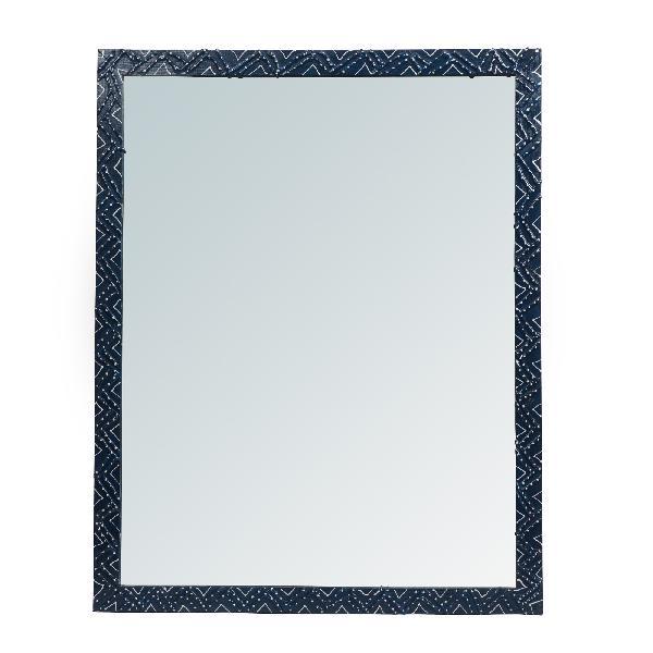 Wooden Decorative Mirror 06