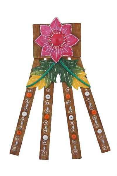 Wooden Key Holder 06