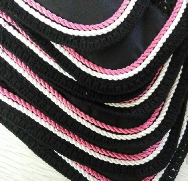 Crochet Lace 01