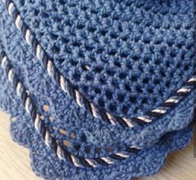 Crochet Lace 02