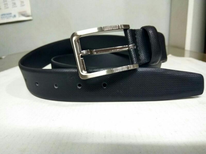 Leather Formal Belts 01