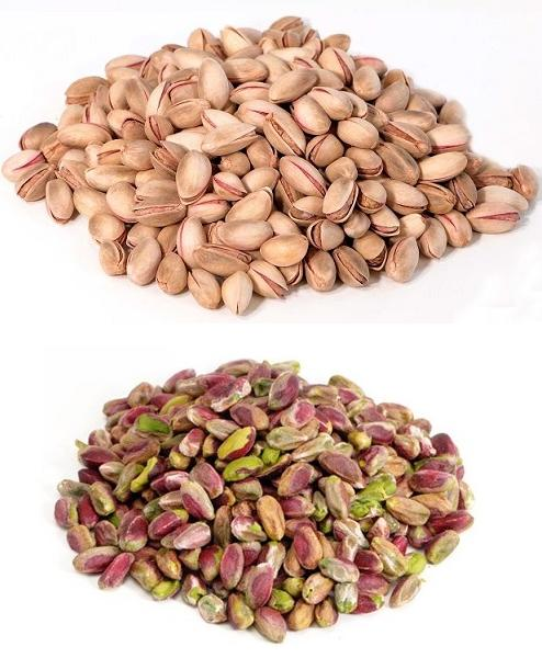 Greek Pistachio Nuts
