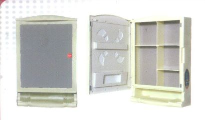Polypropylene Look Cabinets