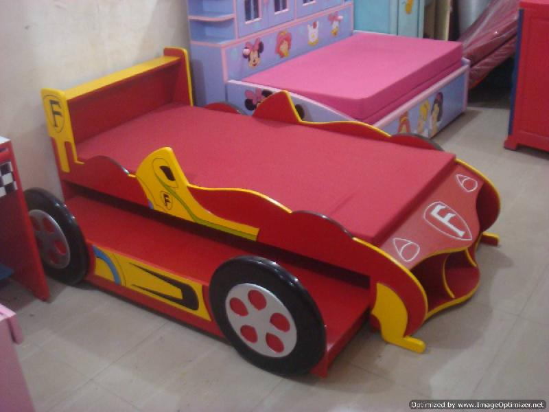 kids car bed 01