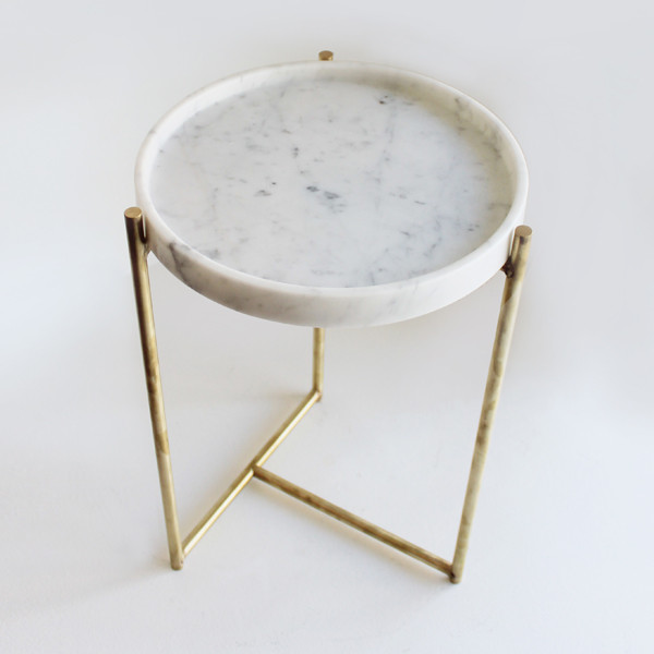 Brass Table 03