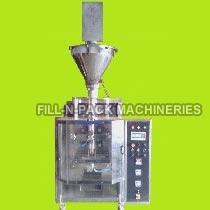 Collar Type FFS Machine