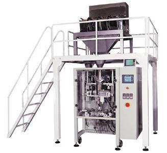 Multi Weigher FFS Machine