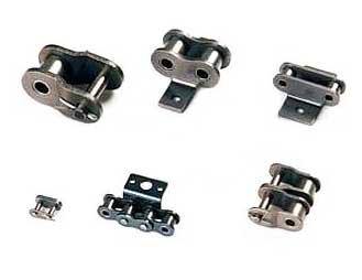 Attachment Roller Chain
