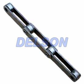 Hollow Bearing Pin Chains
