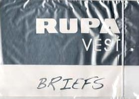 Bopp with Laminated Metalized Bags