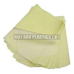 Flexible Laminated Pouches