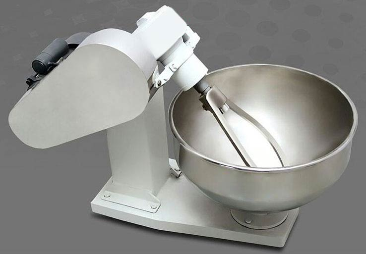 dough kneader machine