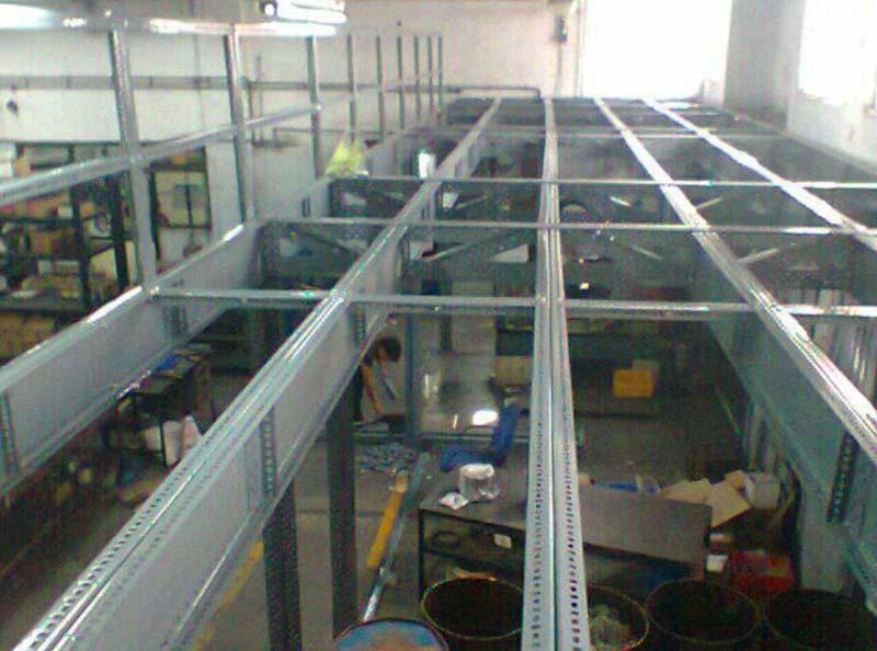 Mezzanine Floors Modular Mezzanine Floors Industrial