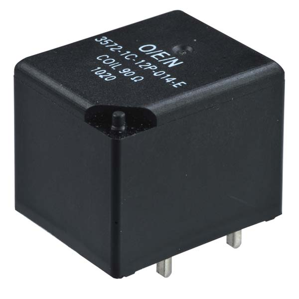 Automotive Power Relay (Series 3572)