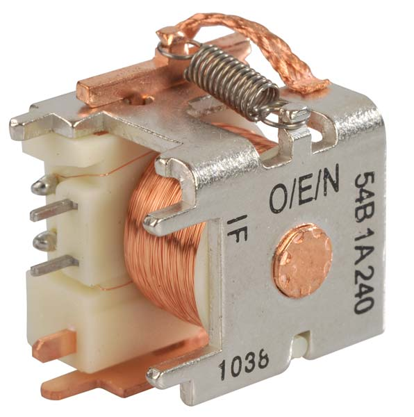 Heavy Duty Automotive Power Relay (Series 54)