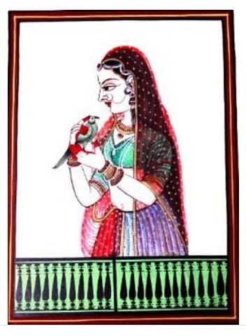 Traditional Handmade Paintings