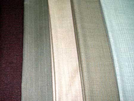 Polyester Blended Fabrics