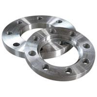 Carbon Steel Slip On Flange (SORF)