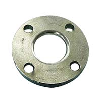 Nickel Alloy Lapped Joint Flange