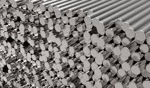 Steel Round Bars Exporters