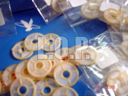 Automotive Filter Disc