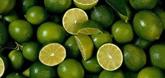 Fresh Lemon 01