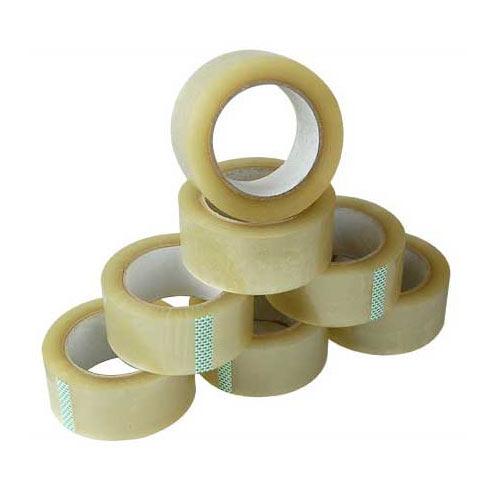 Self Adhesive Transparent Tapes